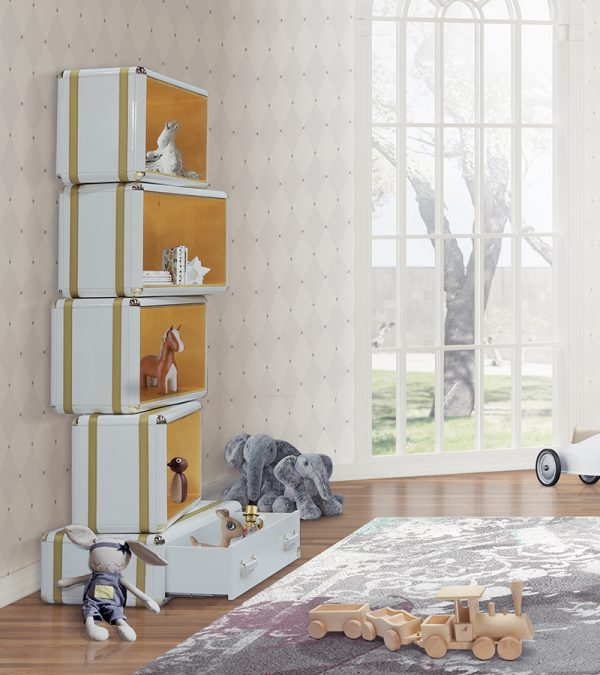 These Luxury Bookcases Will Be Your New Favorite Home Accessories_9