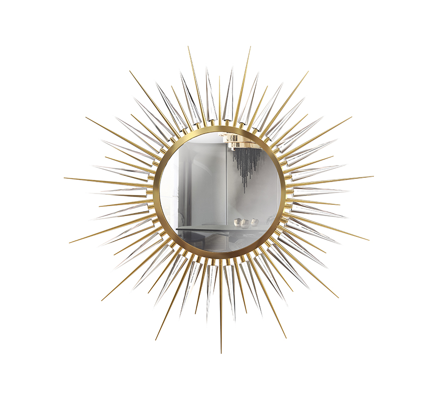 Top 25 Luxury Mirrors That Will Enhance Your Home_13 luxury mirrors Top 20 Luxury Mirrors That Will Enhance Your Home Top 25 Luxury Mirrors That Will Enhance Your Home 13