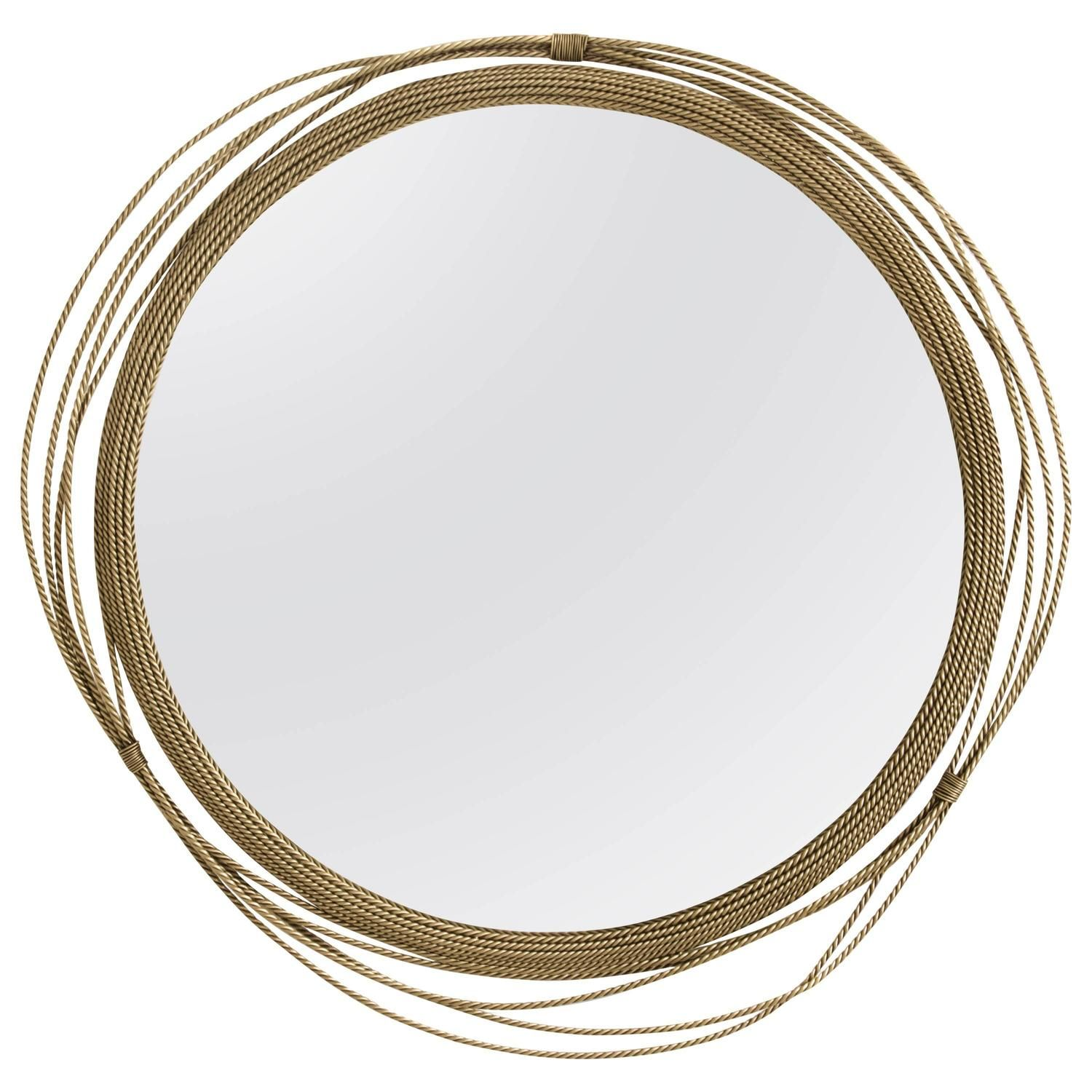 Top 25 Luxury Mirrors That Will Enhance Your Home_16 luxury mirrors Top 20 Luxury Mirrors That Will Enhance Your Home Top 25 Luxury Mirrors That Will Enhance Your Home 16
