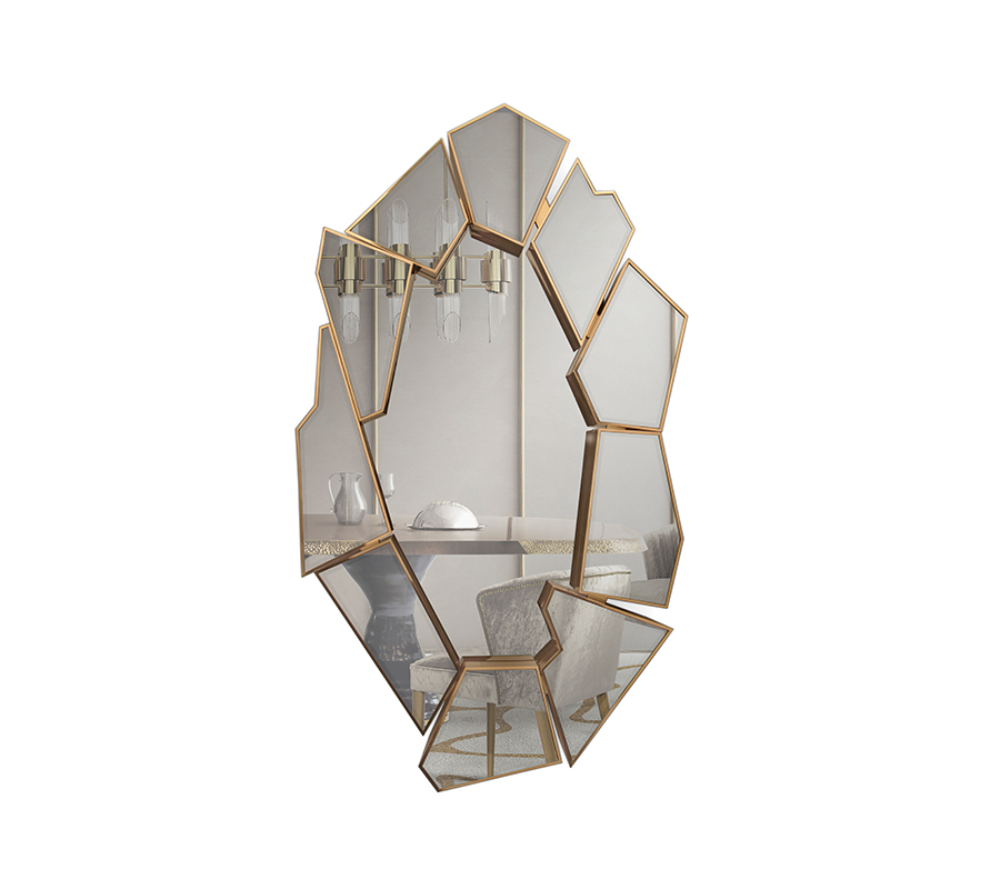 Top 25 Luxury Mirrors That Will Enhance Your Home_19 luxury mirrors Top 20 Luxury Mirrors That Will Enhance Your Home Top 25 Luxury Mirrors That Will Enhance Your Home 19