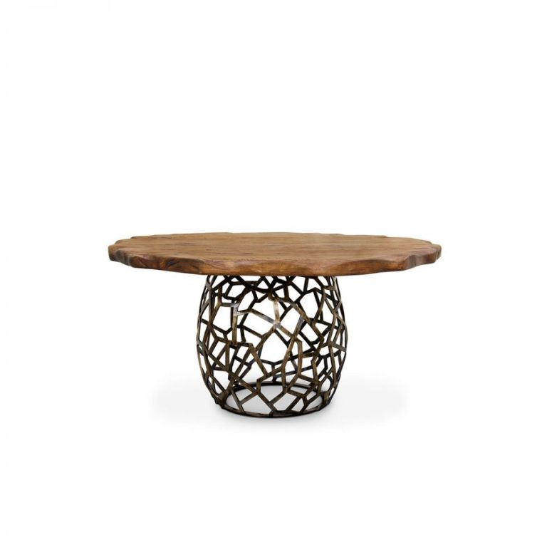 luxury dining tables 20 Luxury Dining Tables That Are Perfect For Your Home 20 Luxury Dining Tables That Are Perfect For Your Home 10