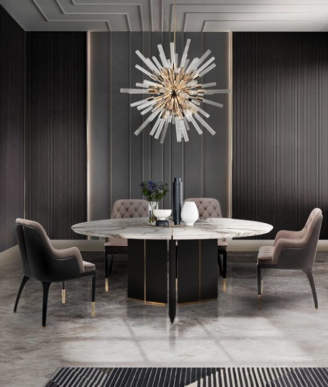20 Luxury Dining Tables That Are Perfect For Your Home_11 luxury dining tables 20 Luxury Dining Tables That Are Perfect For Your Home 20 Luxury Dining Tables That Are Perfect For Your Home 11