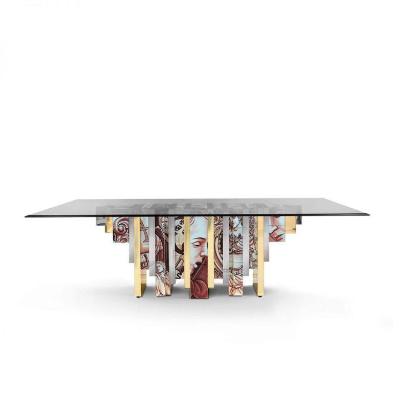 luxury dining tables 20 Luxury Dining Tables That Are Perfect For Your Home 20 Luxury Dining Tables That Are Perfect For Your Home 19