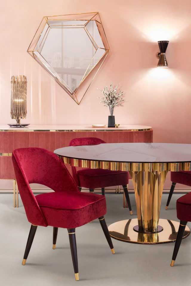 20 Luxury Dining Tables That Are Perfect For Your Home_2 luxury dining tables 20 Luxury Dining Tables That Are Perfect For Your Home 20 Luxury Dining Tables That Are Perfect For Your Home 2