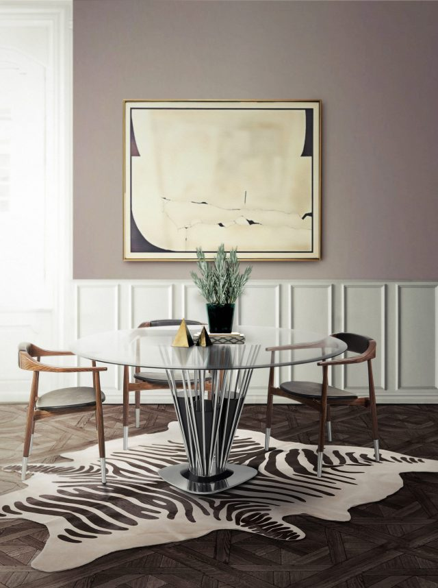 20 Luxury Dining Tables That Are Perfect For Your Home_3 luxury dining tables 20 Luxury Dining Tables That Are Perfect For Your Home 20 Luxury Dining Tables That Are Perfect For Your Home 3