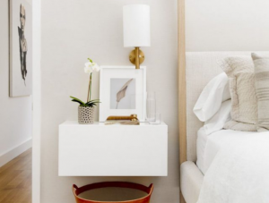 7 Nightstands To Perfect Your Bedroom Decor