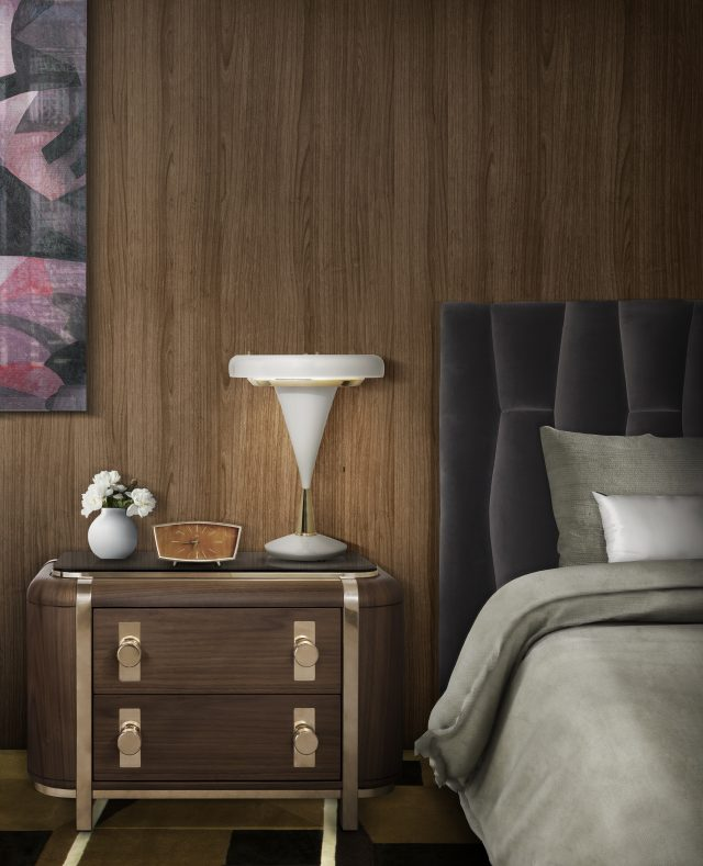 7 Nightstands To Perfect Your Bedroom Decor_4 bedroom decor 7 Nightstands To Perfect Your Bedroom Decor 7 Nightstands To Perfect Your Bedroom Decor 4