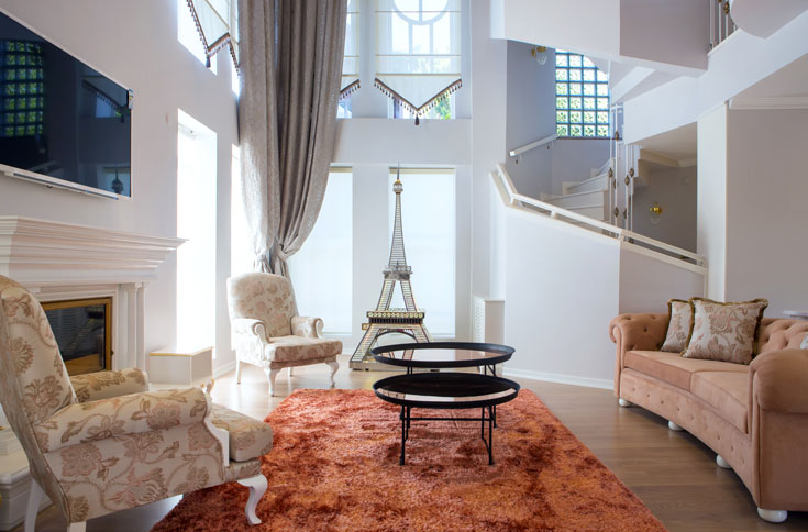 Discover The Best Design Projects In Istanbul_2