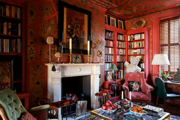 Discover The Best Interior Designers In London_1