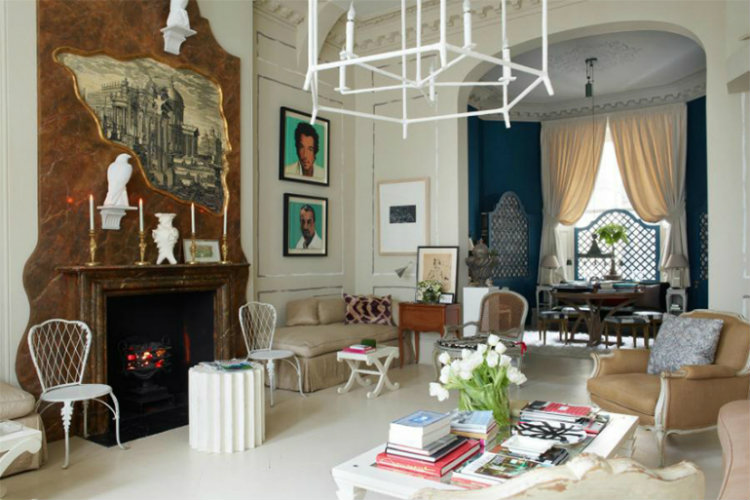Discover The Best Interior Designers In London_11