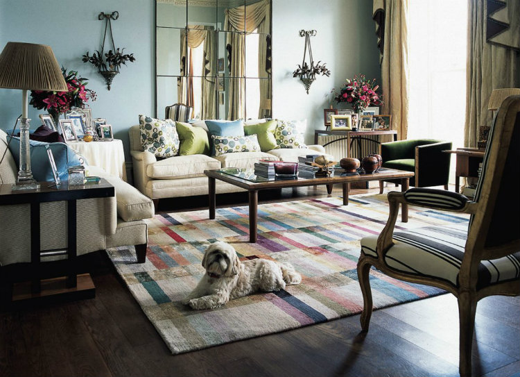 Discover The Best Interior Designers In London_12