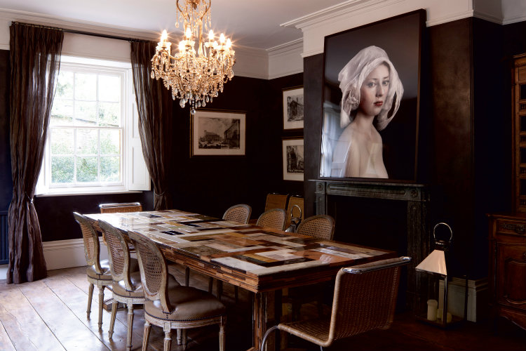 Discover The Best Interior Designers In London_14