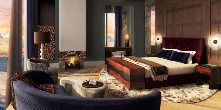 Discover The Best Interior Designers In London_2