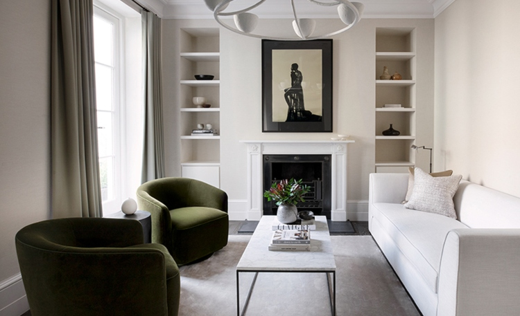 Discover The Best Interior Designers In London_3