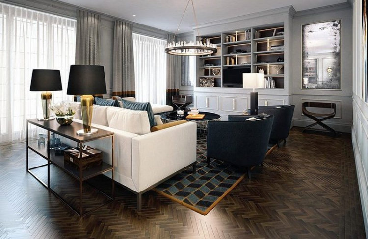 Discover The Best Interior Designers In London_5