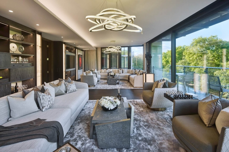 Discover The Best Interior Designers In London_6