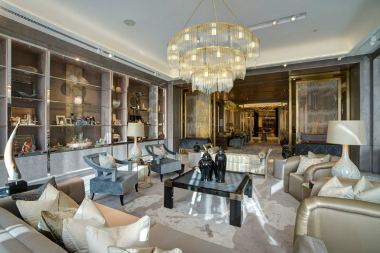 Discover The Best Interior Designers In London_8