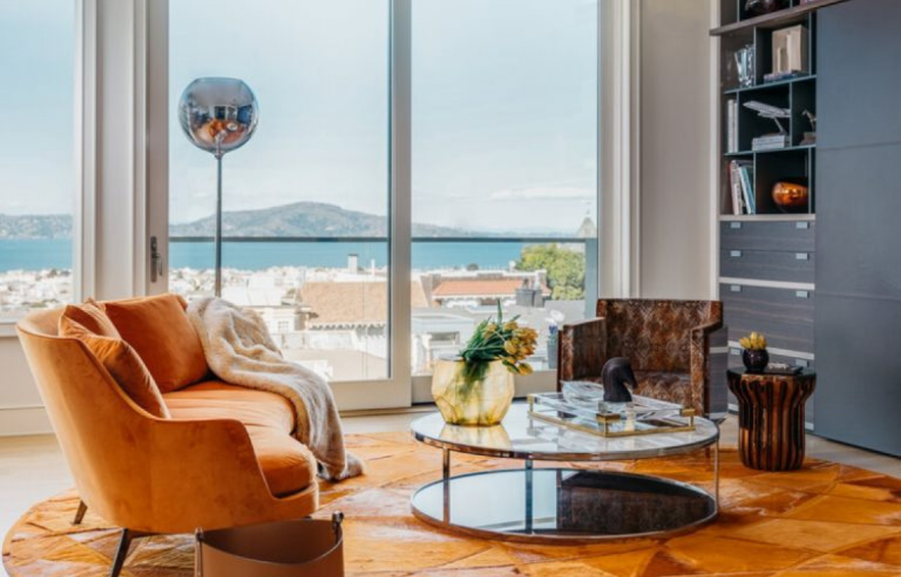 Discover The Best Design Projects In San Francisco