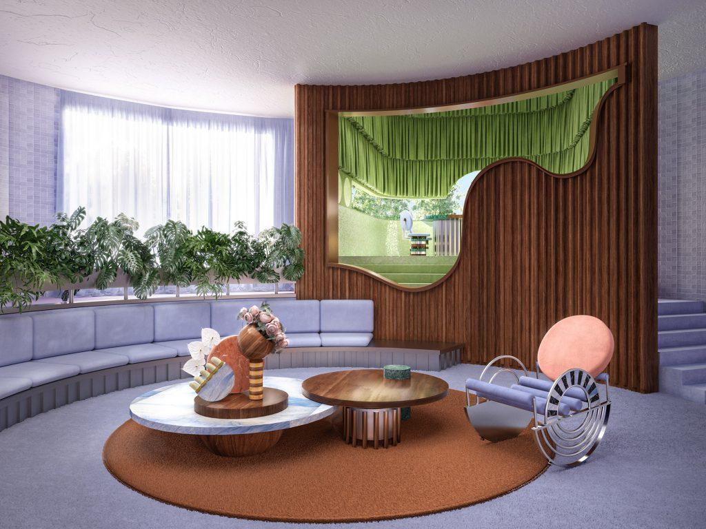 Inside The Colorful Design World of Masquespacio_10