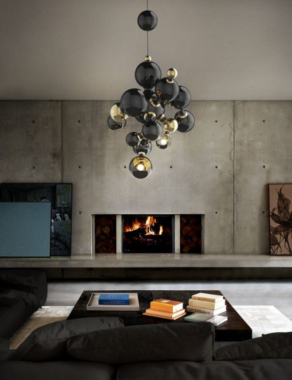Check Out The Best Modern Chandeliers You'll Ever Find For Your Living Room!_1 modern chandeliers Check Out The Best Modern Chandeliers You'll Ever Find For Your Living Room! Check Out The Best Modern Chandeliers Youll Ever Find For Your Living Room 1