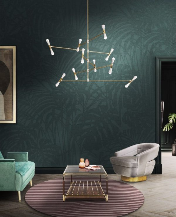 Check Out The Best Modern Chandeliers You'll Ever Find For Your Living Room!_6 modern chandeliers Check Out The Best Modern Chandeliers You'll Ever Find For Your Living Room! Check Out The Best Modern Chandeliers Youll Ever Find For Your Living Room 6