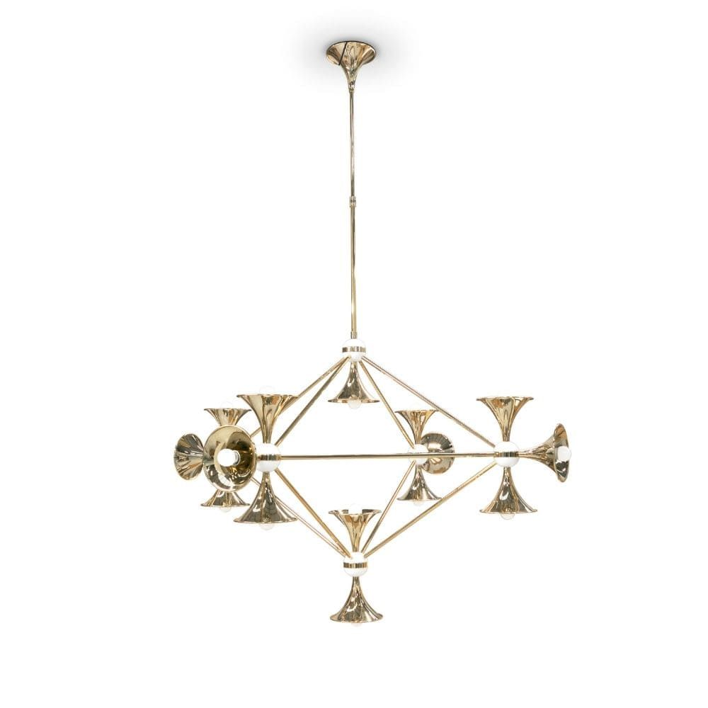 Check Out The Best New Mid-Century Furniture & Lighting Pieces Of 2021!_6