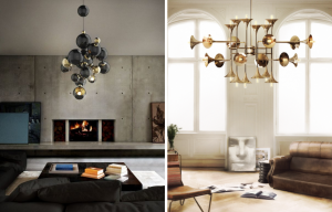 Check Out The Best Modern Chandeliers You'll Ever Find For Your Living Room!