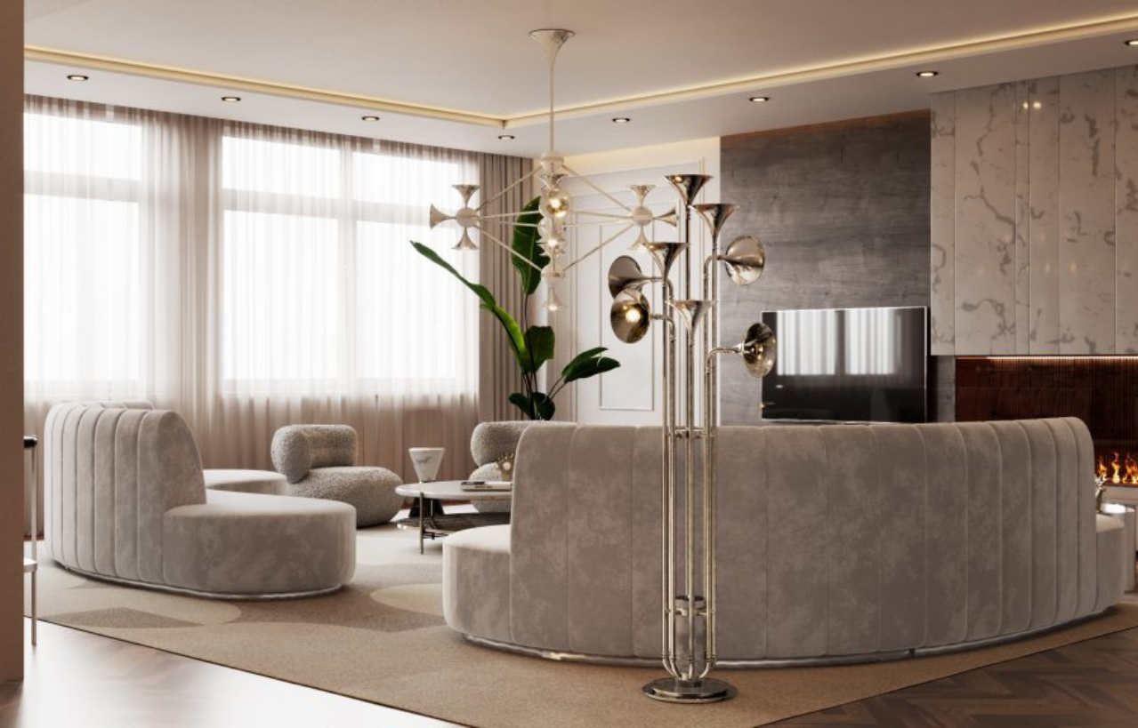 Check Out The Best New Mid-Century Furniture & Lighting Pieces Of 2021! mid-century furniture Check Out The Best New Mid-Century Furniture & Lighting Pieces Of 2021! INSPIRATIONS Check Out The Best New Mid Century Furniture Lighting Pieces Of 2021