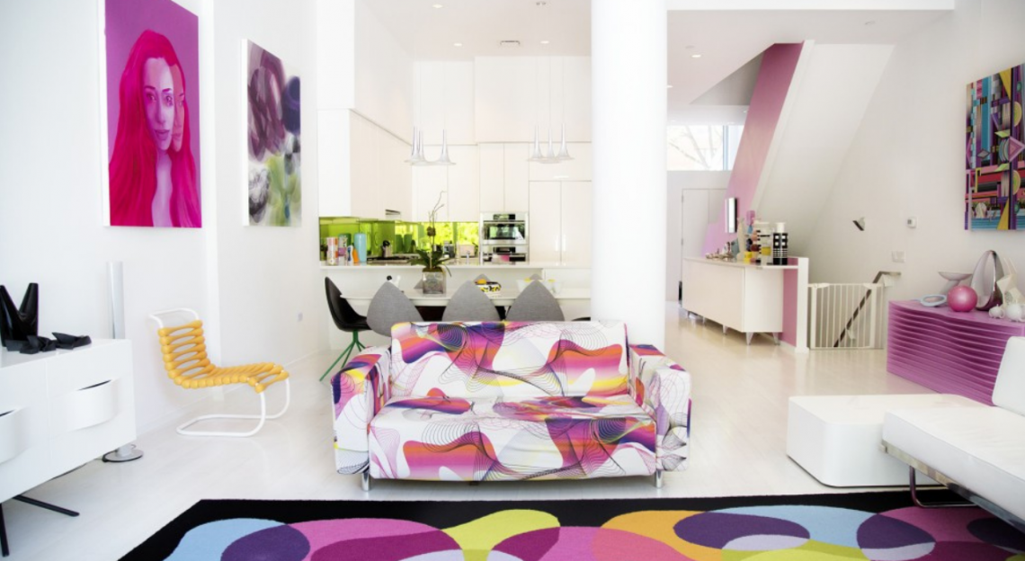 Karim Rashid See Inside the Polished Residential Projects That Left Our Editors Speechless karim rashid Karim Rashid: See Inside the Polished Residential Projects That Left Our Editors Speechless INSPIRATIONS Karim Rashid See Inside the Polished Residential Projects That Left Our Editors Speechless 1140x624