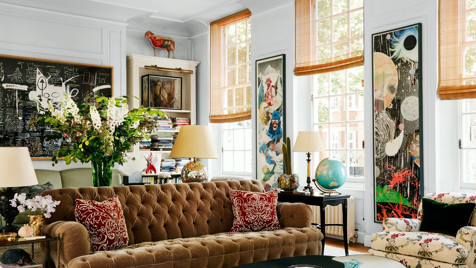 Jacques Grange The Best Design Projects By This Top Interior Designer_1