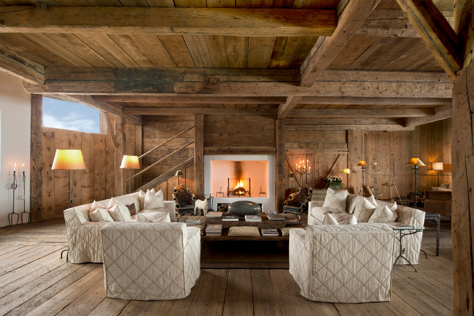 Jacques Grange The Best Design Projects By This Top Interior Designer_10