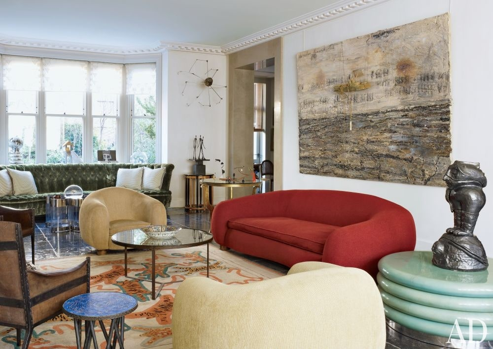 Jacques Grange The Best Design Projects By This Top Interior Designer_4