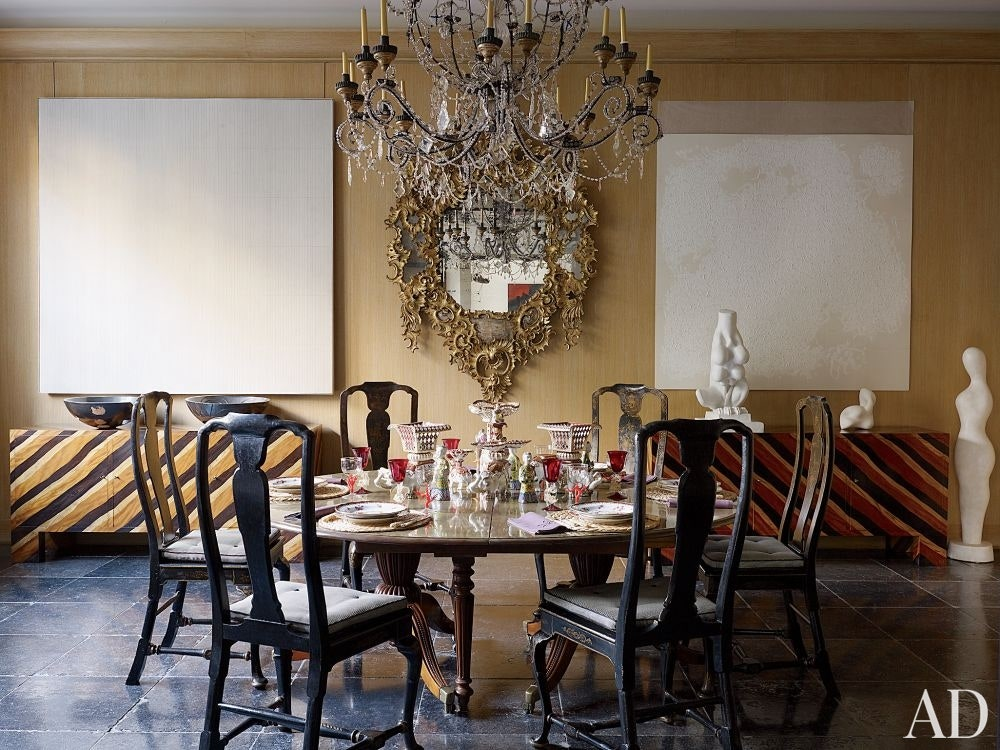 Jacques Grange The Best Design Projects By This Top Interior Designer_5