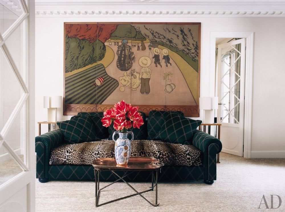Jacques Grange The Best Design Projects By This Top Interior Designer_6