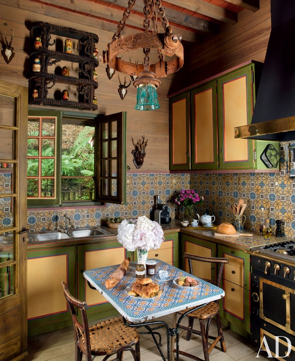 Jacques Grange The Best Design Projects By This Top Interior Designer_8