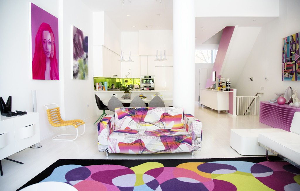 Karim Rashid See Inside the Polished Residential Projects That Left Our Editors Speechles_2 karim rashid Karim Rashid: See Inside the Polished Residential Projects That Left Our Editors Speechless Karim Rashid See Inside the Polished Residential Projects That Left Our Editors Speechles 2