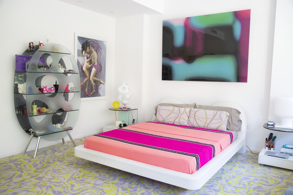 Karim Rashid See Inside the Polished Residential Projects That Left Our Editors Speechles_3 karim rashid Karim Rashid: See Inside the Polished Residential Projects That Left Our Editors Speechless Karim Rashid See Inside the Polished Residential Projects That Left Our Editors Speechles 3