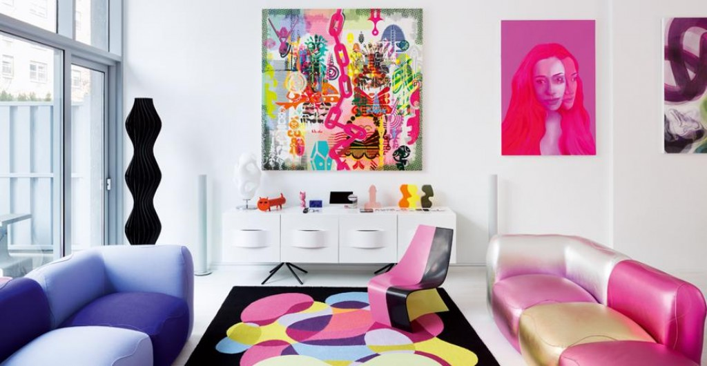 Karim Rashid See Inside the Polished Residential Projects That Left Our Editors Speechles_4 karim rashid Karim Rashid: See Inside the Polished Residential Projects That Left Our Editors Speechless Karim Rashid See Inside the Polished Residential Projects That Left Our Editors Speechles 4