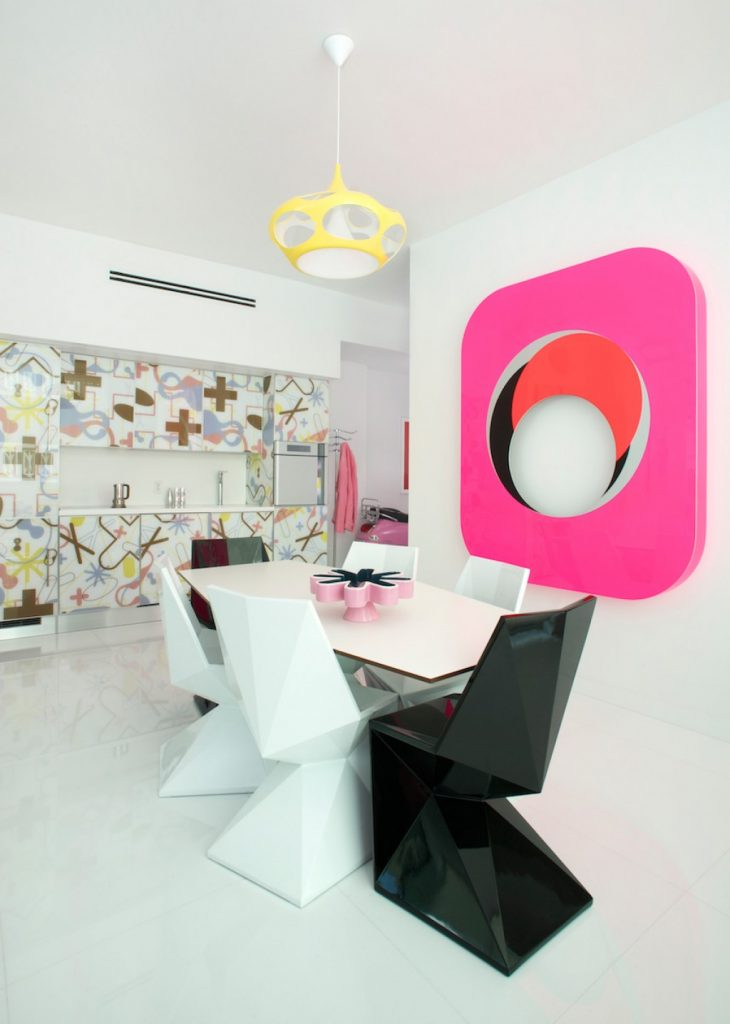 Karim Rashid See Inside the Polished Residential Projects That Left Our Editors Speechles_5 karim rashid Karim Rashid: See Inside the Polished Residential Projects That Left Our Editors Speechless Karim Rashid See Inside the Polished Residential Projects That Left Our Editors Speechles 5