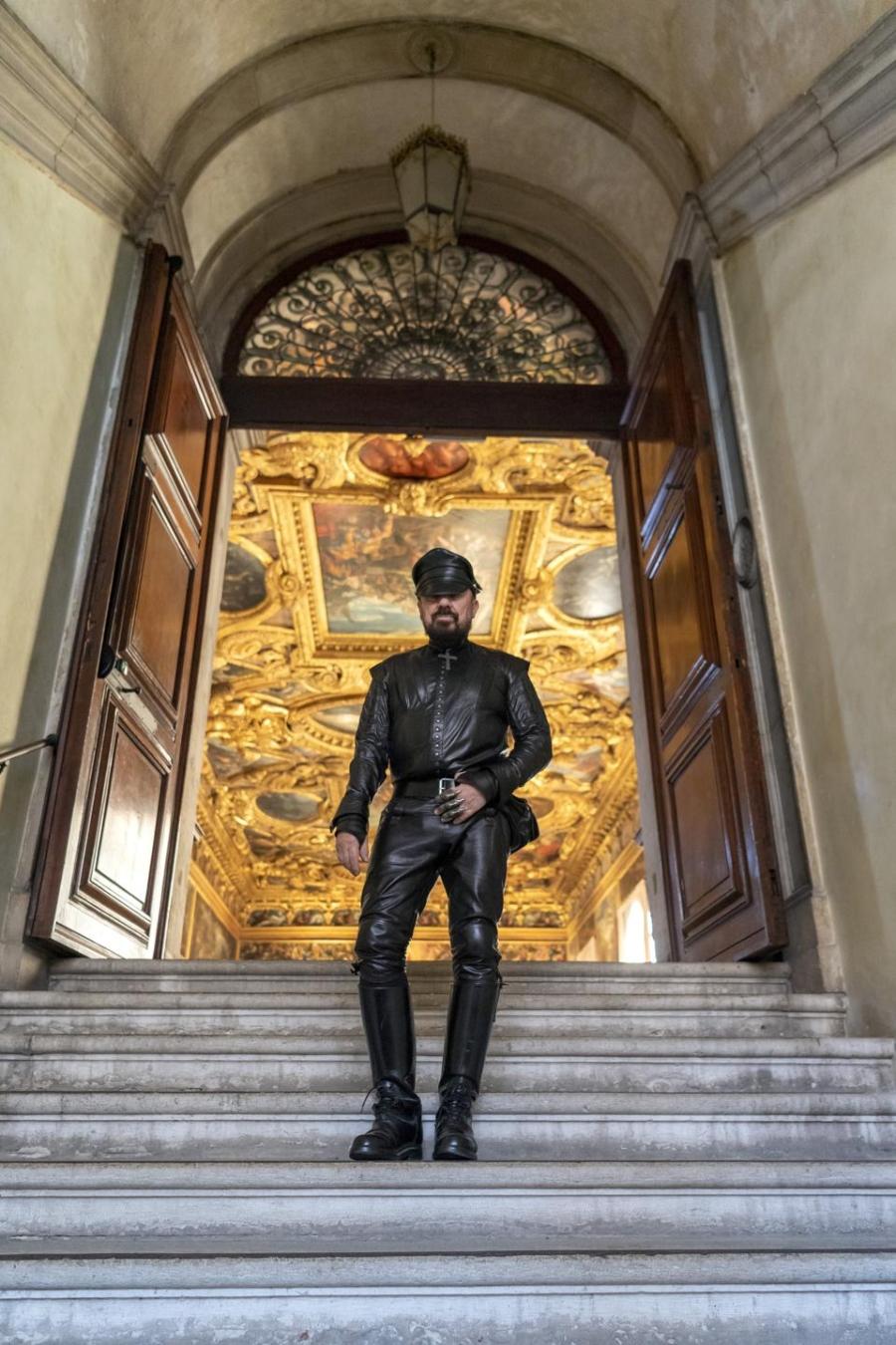 Peter Marino The Way To Turn Luxury Fashion Stores Into Art_1 peter marino Peter Marino: The Way To Turn Luxury Fashion Stores Into Art Peter Marino The Way To Turn Luxury Fashion Stores Into Art 1