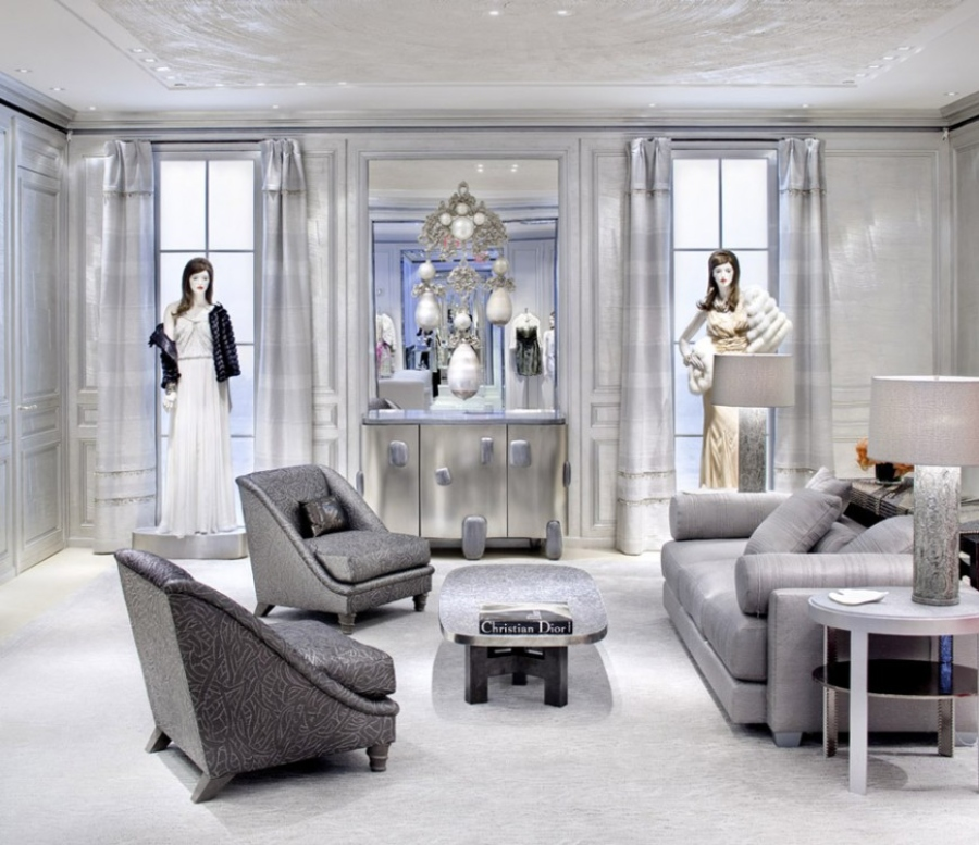 Peter Marino The Way To Turn Luxury Fashion Stores Into Art_9 peter marino Peter Marino: The Way To Turn Luxury Fashion Stores Into Art Peter Marino The Way To Turn Luxury Fashion Stores Into Art 9