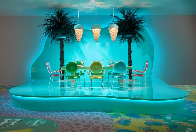 Sasha Bikoff Memphis Design Inspiration Like Never Seen Before_2 sasha bikoff Sasha Bikoff: Memphis Design Inspiration Like Never Seen Before Sasha Bikoff Memphis Design Inspiration Like Never Seen Before 2