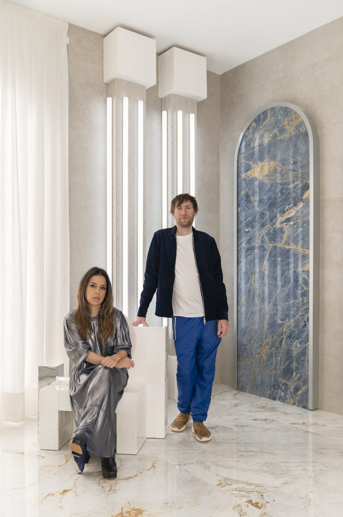 Special Interview A Glance into Masquespacio's New Furniture Collection_1
