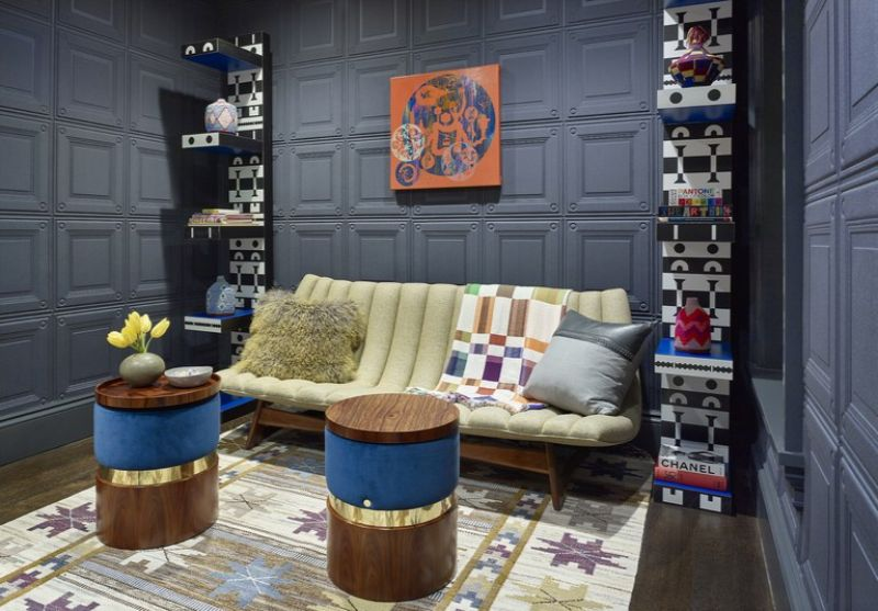 An Upper East Side Interior Design Project with A Mix of Old and New_3 interior design project An Upper East Side Interior Design Project with A Mix of Old and New An Upper East Side Interior Design Project with A Mix of Old and New 3