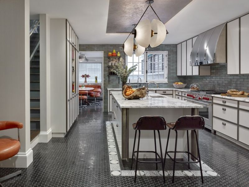 An Upper East Side Interior Design Project with A Mix of Old and New_4 interior design project An Upper East Side Interior Design Project with A Mix of Old and New An Upper East Side Interior Design Project with A Mix of Old and New 4