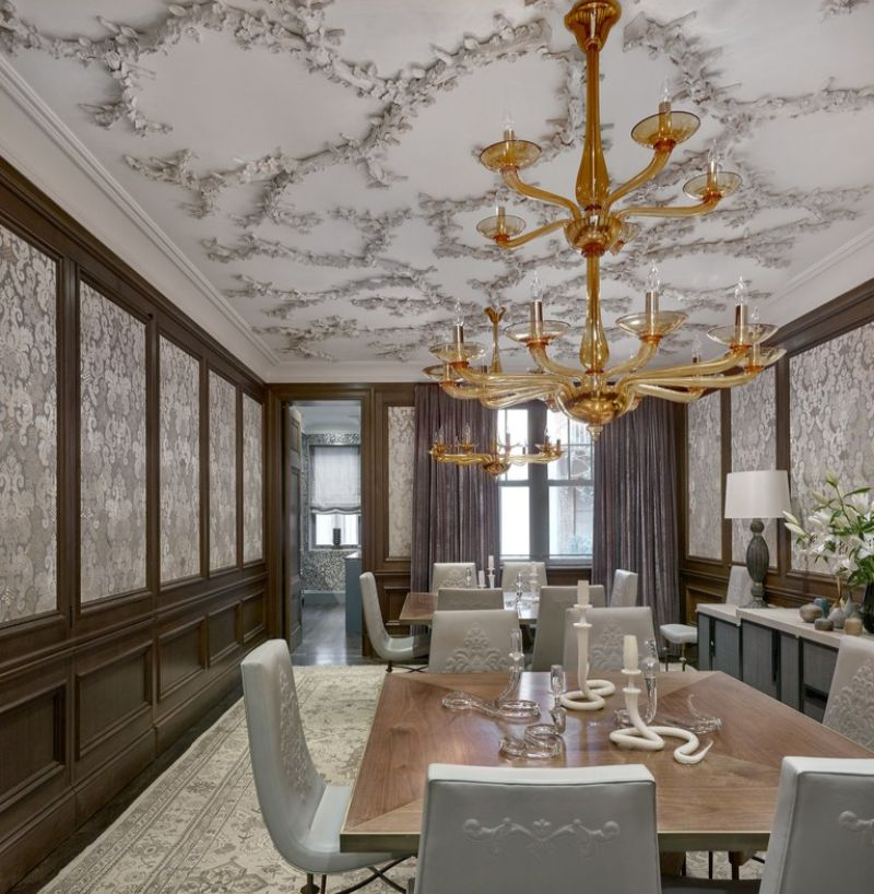 An Upper East Side Interior Design Project with A Mix of Old and New_5 interior design project An Upper East Side Interior Design Project with A Mix of Old and New An Upper East Side Interior Design Project with A Mix of Old and New 5