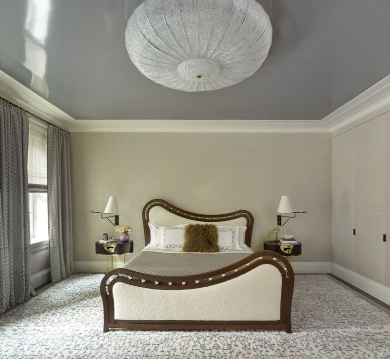 An Upper East Side Interior Design Project with A Mix of Old and New_9 interior design project An Upper East Side Interior Design Project with A Mix of Old and New An Upper East Side Interior Design Project with A Mix of Old and New 9