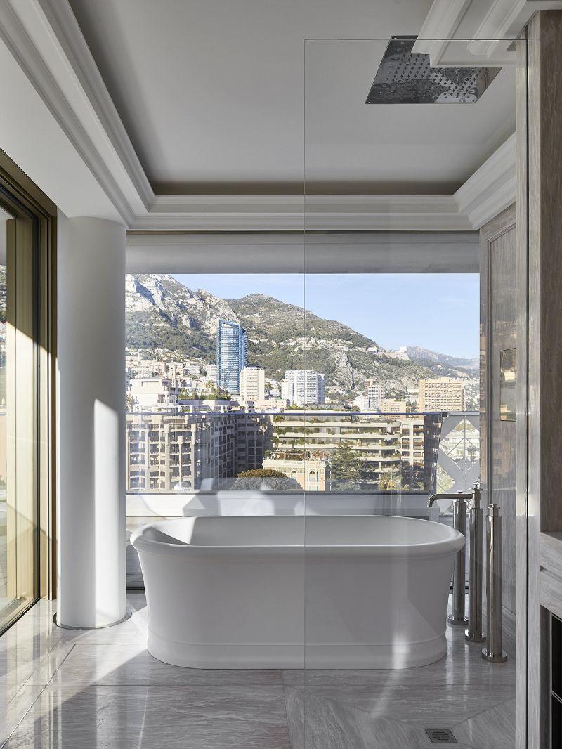 humbert and poyet Humbert and Poyet Design One Of Monaco's Most Prestigious Residentials Humbert and Poyet Design One Of Monacos Most Prestigious Residentials 15