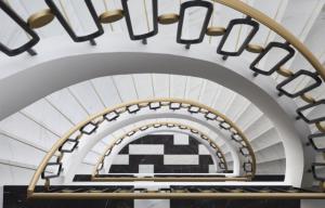 Humbert and Poyet Design One Of Monaco?s Most Prestigious Residentials