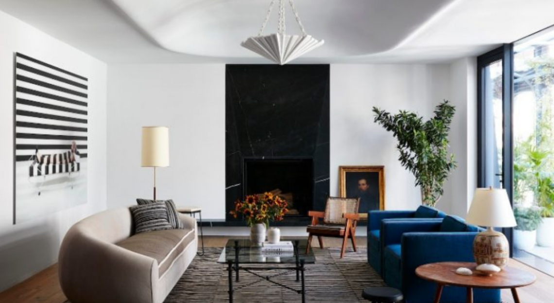 neal beckstedt studio Two Iconic Interior Design Projects by Neal Beckstedt Studio in NYC INSPIRATIONS Two Iconic Interior Design Projects by Neal Beckstedt Studio in NYC 1140x624